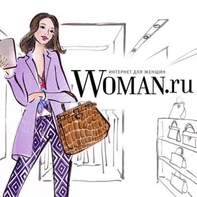 Woman.ru в Viber