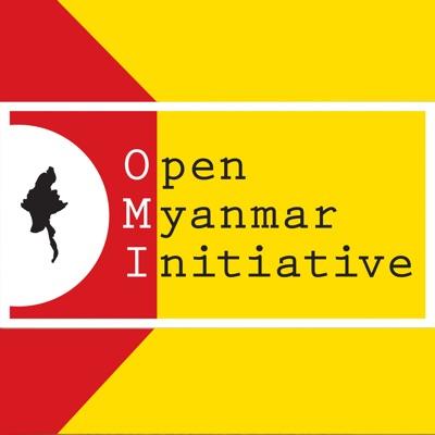 Open Myanmar Initiative on Viber