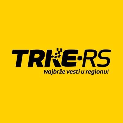 TRKE.rs na Viberu