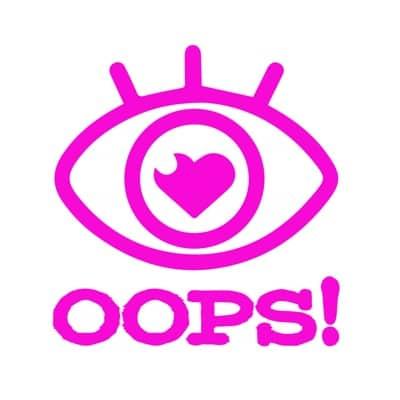 Журнал OOPS! в Viber