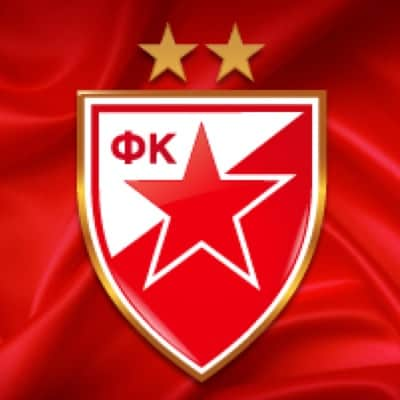 FK Crvena zvezda na Viberu