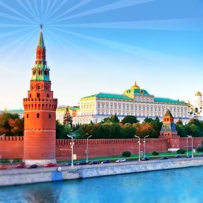 Visit Moscow в Viber