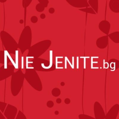 Nie-jenite.bg във Viber