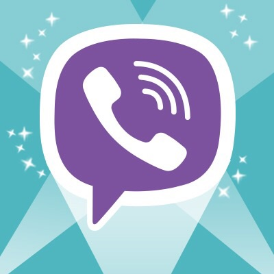 Chat Moments on Viber