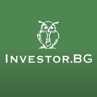 Investor.bg on Viber