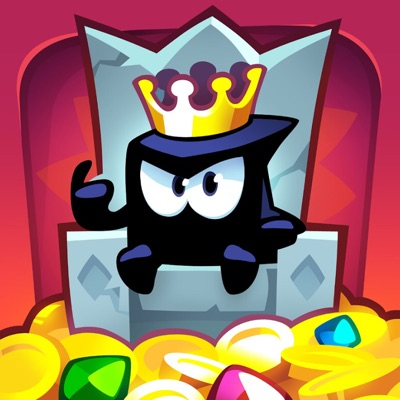 King of Thieves on Viber