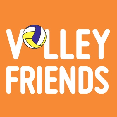 Volley Friends on Viber